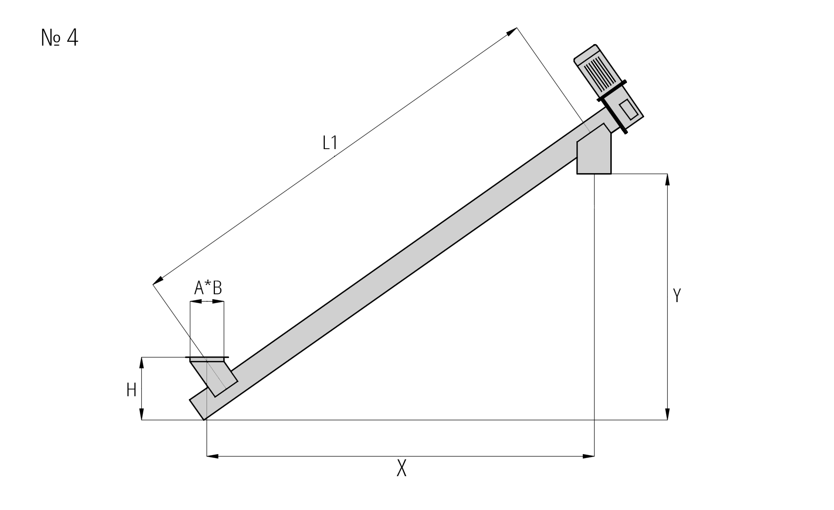 Максимальный угол наклона транспортера как построить конвейер в майнкрафте